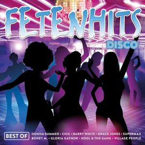 Fetenhits-Disco (Best Of), Diverse Interpreten