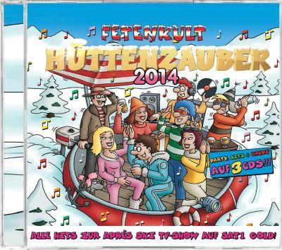 Various - Fetenkult Vol. 2 - Die Volle Sommerladung!!!