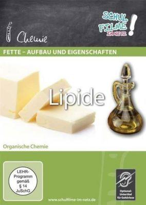 Fette - Aufbau und Eigenschaften, 1 DVD