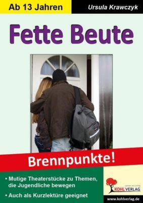 Fette Beute, Ursula Krawczyk