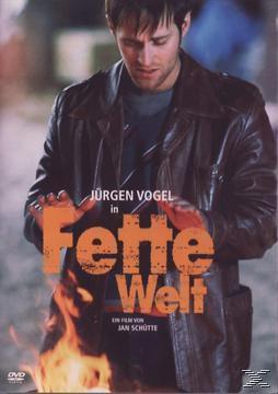 Fette Welt, Helmut Krausser