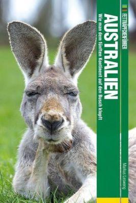 Fettnäpfchenführer Australien, Markus Lesweng