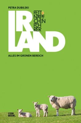 Fettnäpfchenführer Irland - Petra Dubilski |