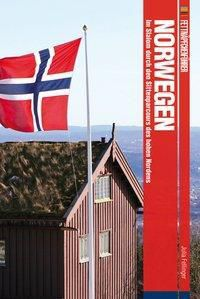Fettnäpfchenführer Norwegen, Julia Fellinger