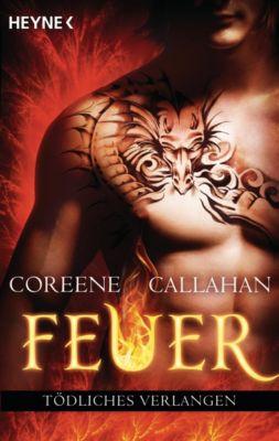 Feuer Band 1: Tödliches Verlangen, Coreene Callahan