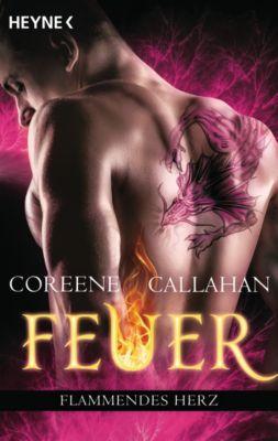 Feuer: Feuer - Flammendes Herz, Coreene Callahan