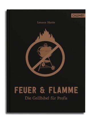 Feuer & Flamme, Lennox Hastie