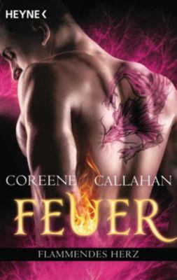 Feuer - Flammendes Herz, Coreene Callahan