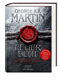 Feuer und Blut - Aufstieg und Fall des Hauses Targaryen von Westeros - Produktdetailbild 3