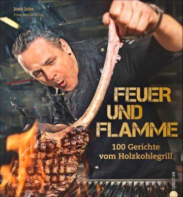 Feuer und Flamme - Josh Jabs pdf epub