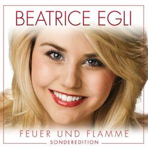 Feuer Und Flamme-Sonderediti, Beatrice Egli
