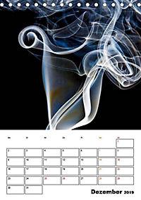 Feuer und Rauch Verbrennen (Tischkalender 2019 DIN A5 hoch) - Produktdetailbild 13