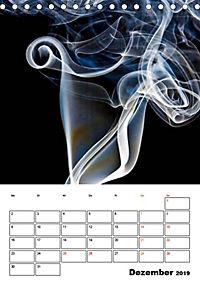 Feuer und Rauch Verbrennen (Tischkalender 2019 DIN A5 hoch) - Produktdetailbild 12