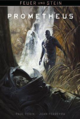 Feuer und Stein - Prometheus