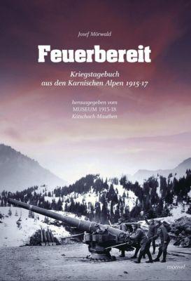 Feuerbereit - Josef Mörwald |