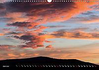 Feuerhimmel - Firmament in Flammen (Wandkalender 2019 DIN A3 quer) - Produktdetailbild 6