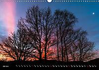 Feuerhimmel - Firmament in Flammen (Wandkalender 2019 DIN A3 quer) - Produktdetailbild 7