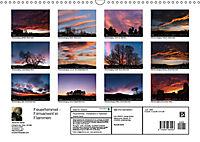 Feuerhimmel - Firmament in Flammen (Wandkalender 2019 DIN A3 quer) - Produktdetailbild 13
