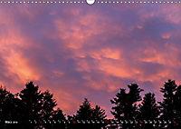 Feuerhimmel - Firmament in Flammen (Wandkalender 2019 DIN A3 quer) - Produktdetailbild 3