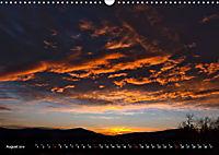Feuerhimmel - Firmament in Flammen (Wandkalender 2019 DIN A3 quer) - Produktdetailbild 8