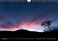 Feuerhimmel - Firmament in Flammen (Wandkalender 2019 DIN A4 quer) - Produktdetailbild 11