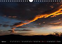 Feuerhimmel - Firmament in Flammen (Wandkalender 2019 DIN A4 quer) - Produktdetailbild 4