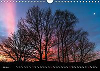Feuerhimmel - Firmament in Flammen (Wandkalender 2019 DIN A4 quer) - Produktdetailbild 7