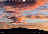 Feuerhimmel - Firmament in Flammen (Wandkalender 2019 DIN A4 quer) - Produktdetailbild 6