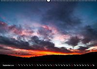 Feuerhimmel - Firmament in Flammen (Wandkalender 2019 DIN A2 quer) - Produktdetailbild 9