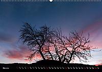 Feuerhimmel - Firmament in Flammen (Wandkalender 2019 DIN A2 quer) - Produktdetailbild 5