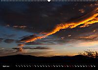 Feuerhimmel - Firmament in Flammen (Wandkalender 2019 DIN A2 quer) - Produktdetailbild 4