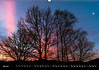 Feuerhimmel - Firmament in Flammen (Wandkalender 2019 DIN A2 quer) - Produktdetailbild 7