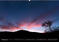 Feuerhimmel - Firmament in Flammen (Wandkalender 2019 DIN A2 quer) - Produktdetailbild 11