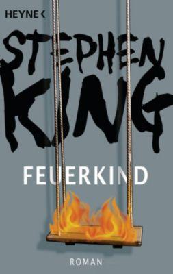 Feuerkind, Stephen King
