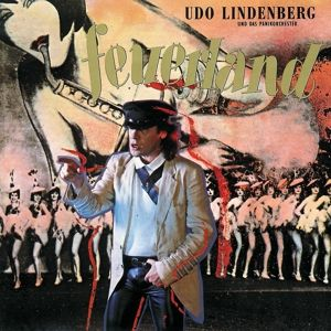 Feuerland, Udo Lindenberg