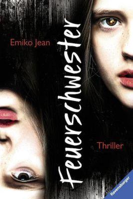 Feuerschwester, Emiko Jean