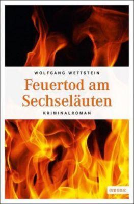 Feuertod am Sechseläuten, Wolfgang Wettstein
