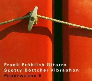 Feuerwache 5, Frank Fröhlich, Scotty Böttcher