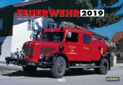 Feuerwehr 2019, Udo Paulitz
