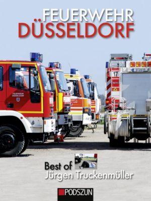Feuerwehr Düsseldorf, Jürgen Truckenmüller
