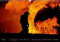 Feuerwehr - Leben mit der Gefahr (Wandkalender 2019 DIN A3 quer) - Produktdetailbild 7
