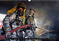 Feuerwehr - Leben mit der Gefahr (Wandkalender 2019 DIN A3 quer) - Produktdetailbild 11