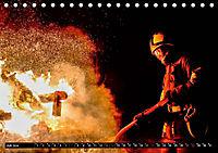 Feuerwehr - selbstlose Arbeit weltweit (Tischkalender 2019 DIN A5 quer) - Produktdetailbild 7