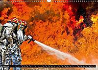 Feuerwehr - selbstlose Arbeit weltweit (Wandkalender 2019 DIN A3 quer) - Produktdetailbild 6