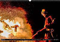 Feuerwehr - selbstlose Arbeit weltweit (Wandkalender 2019 DIN A3 quer) - Produktdetailbild 7
