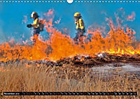 Feuerwehr - selbstlose Arbeit weltweit (Wandkalender 2019 DIN A3 quer) - Produktdetailbild 11
