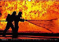 Feuerwehr - selbstlose Arbeit weltweit (Wandkalender 2019 DIN A3 quer) - Produktdetailbild 12