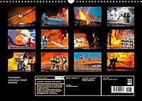 Feuerwehr - selbstlose Arbeit weltweit (Wandkalender 2019 DIN A3 quer) - Produktdetailbild 13