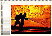 Feuerwehr - selbstlose Arbeit weltweit (Wandkalender 2019 DIN A2 quer) - Produktdetailbild 12