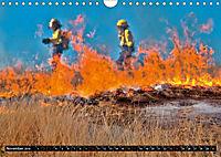 Feuerwehr - selbstlose Arbeit weltweit (Wandkalender 2019 DIN A4 quer) - Produktdetailbild 11